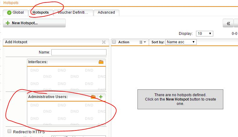 Create a limited user just to create voucher for WiFi - General ...