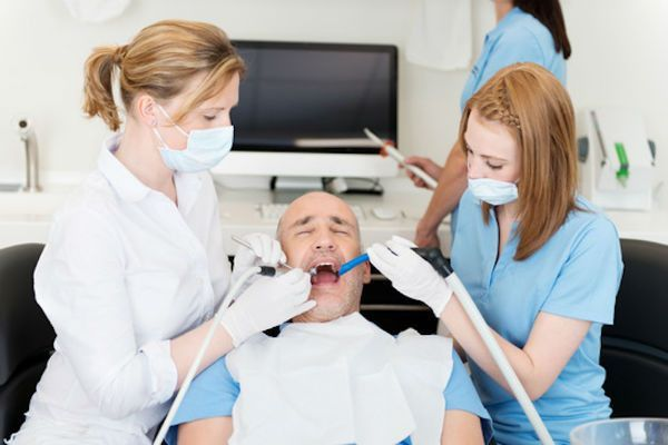 Dental Assistant Jobs In Bakersfield Ca - CPR Classes In Bakersfield