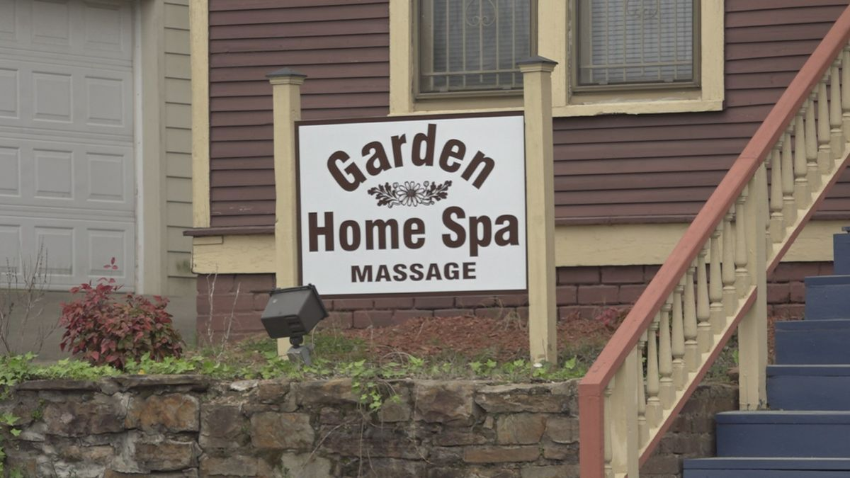 Two Little Rock massage parlors busted for prostitution in the ...