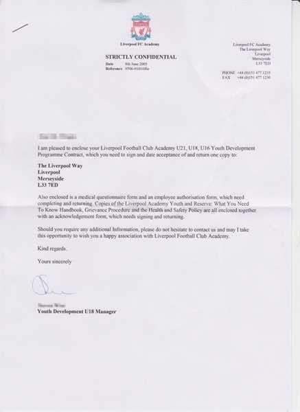 Salary History Cover Letter - Imgur