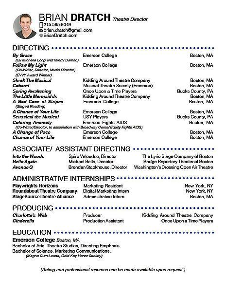 art administrator resume arts administration resume arts