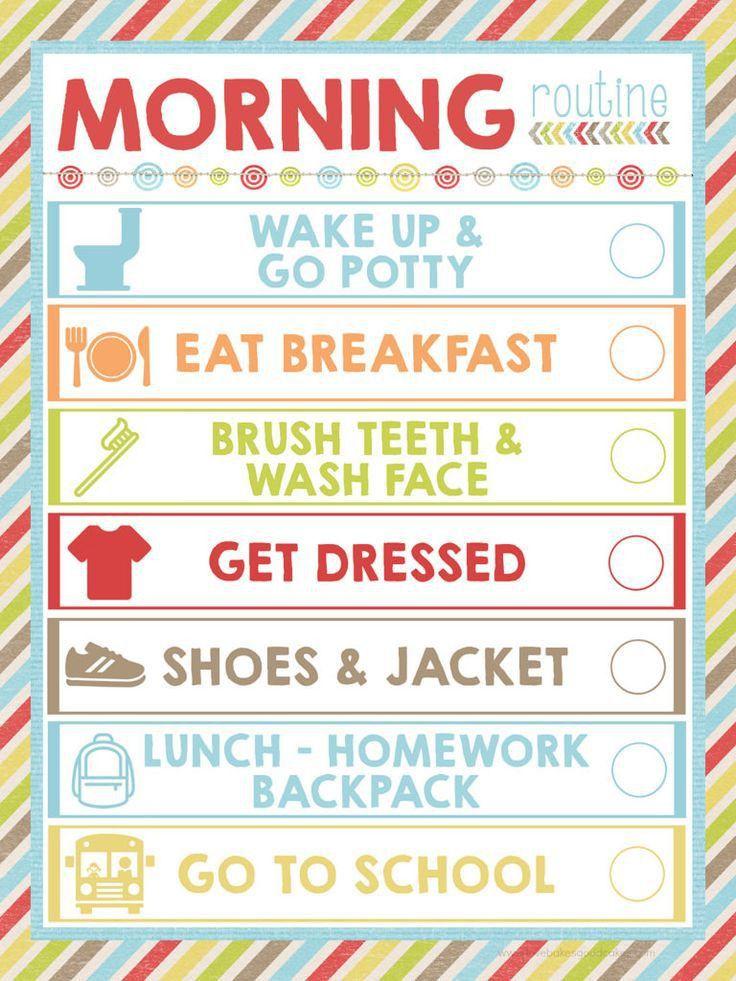 Best 20+ Baby schedule printable ideas on Pinterest | Baby ...