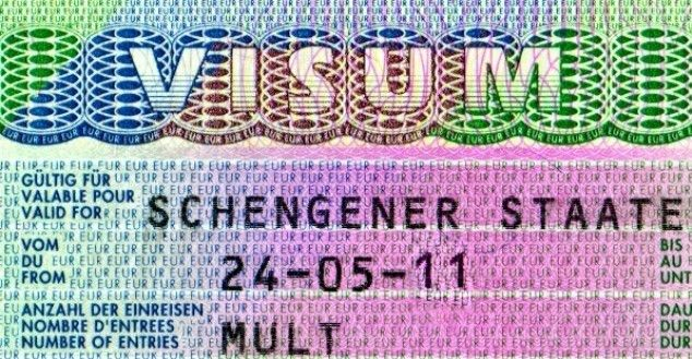 How To Apply for Schengen Visa From South Africa