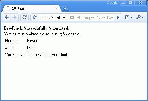 Struts HTML Tag Tutorial - DZone
