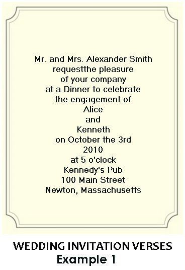 Incredible Engagement Party Invitation Wording Ideas As ...
