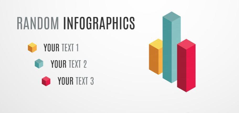 3D Bar Chart Maker Presentation Template | ShareTemplates