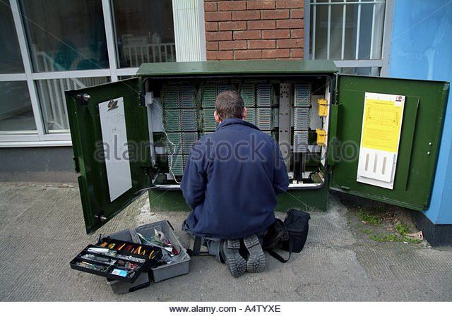 Bt Technician Stock Photos & Bt Technician Stock Images - Alamy