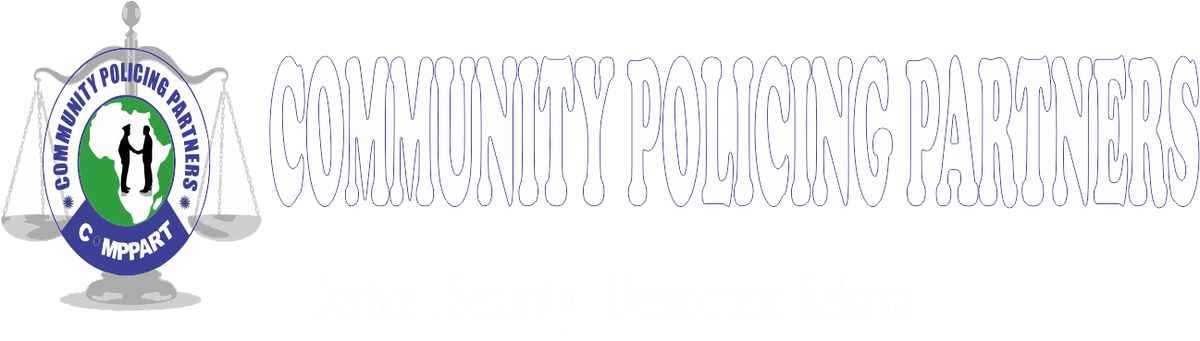 Comppart Foundation » Police Powers And Responsibilities And The ...