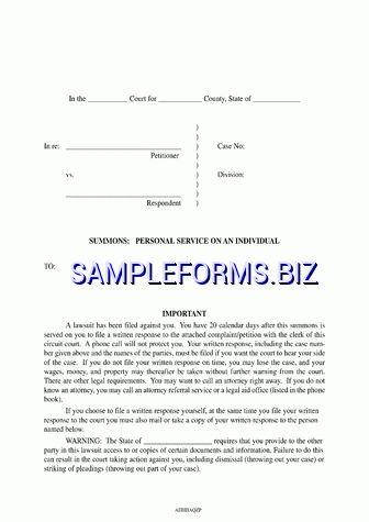 10+ printable divorce papers arkansas | Divorce Paper