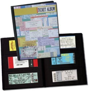 14 best Ticket collection images on Pinterest | Concert tickets ...