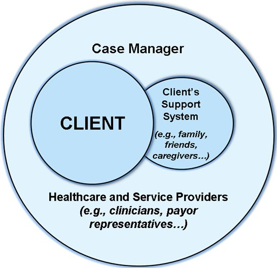 Case Management Knowledge | CCMC's Case Management Body of ...