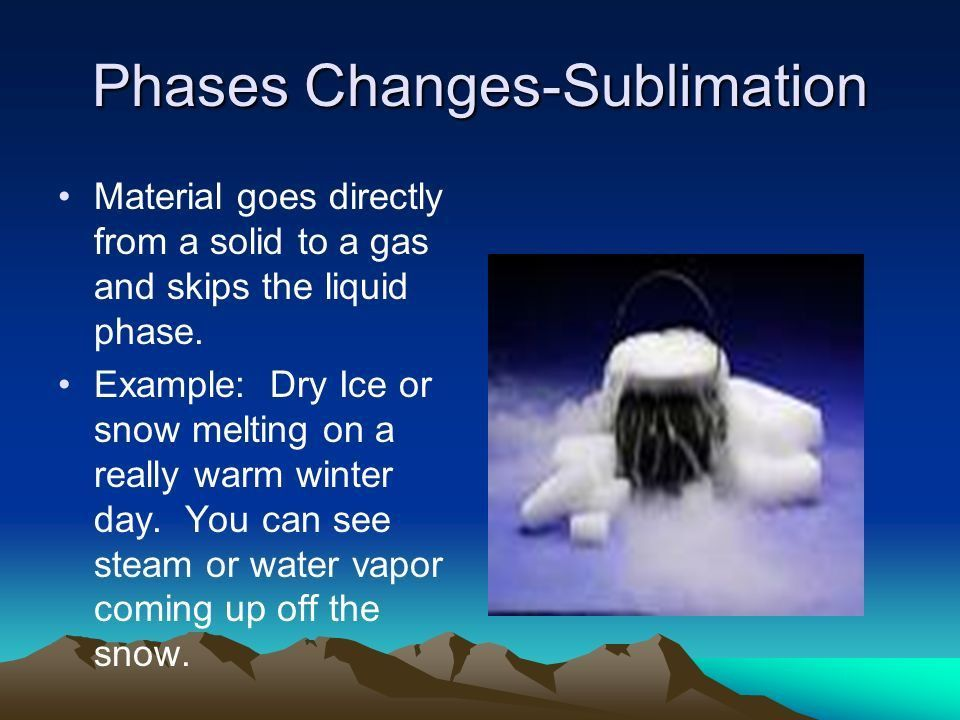 4 States of Matter There are four states of matter they are - ppt ...