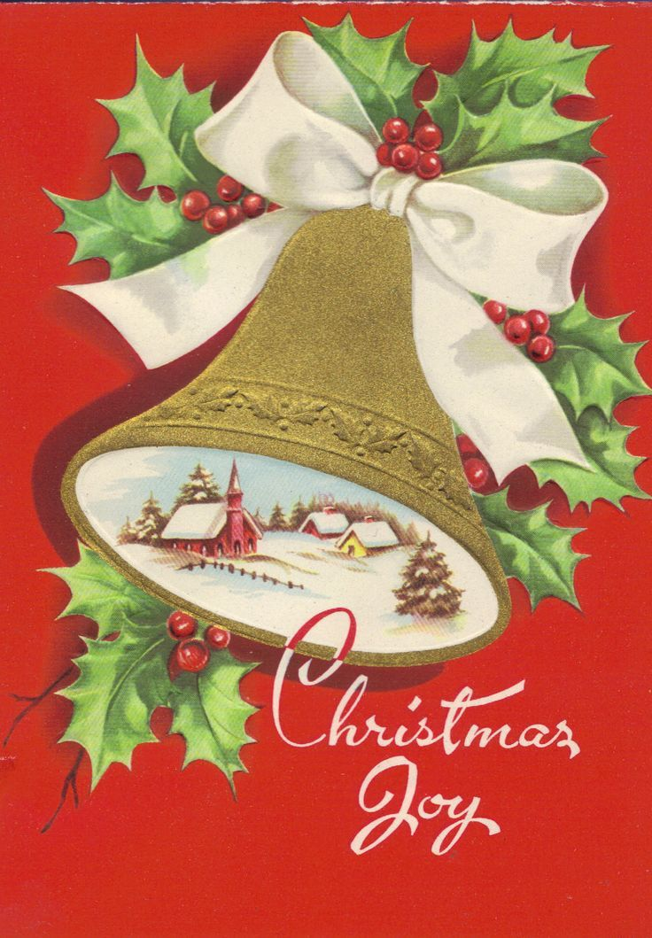 134 best Christmas images on Pinterest | Vintage christmas cards ...