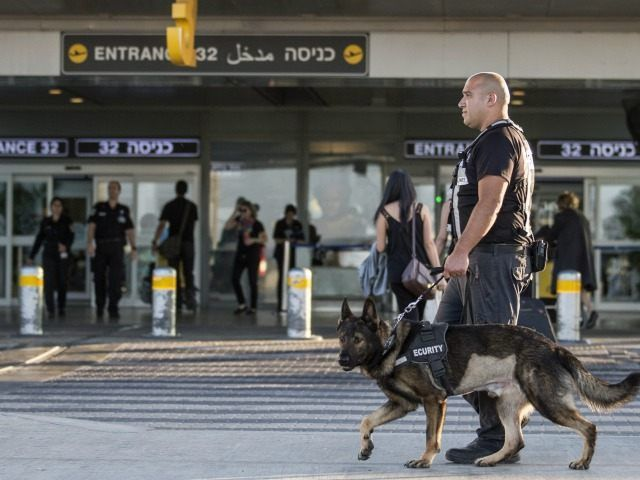 Israeli Security Experts Weigh in on Airport Design Following ...