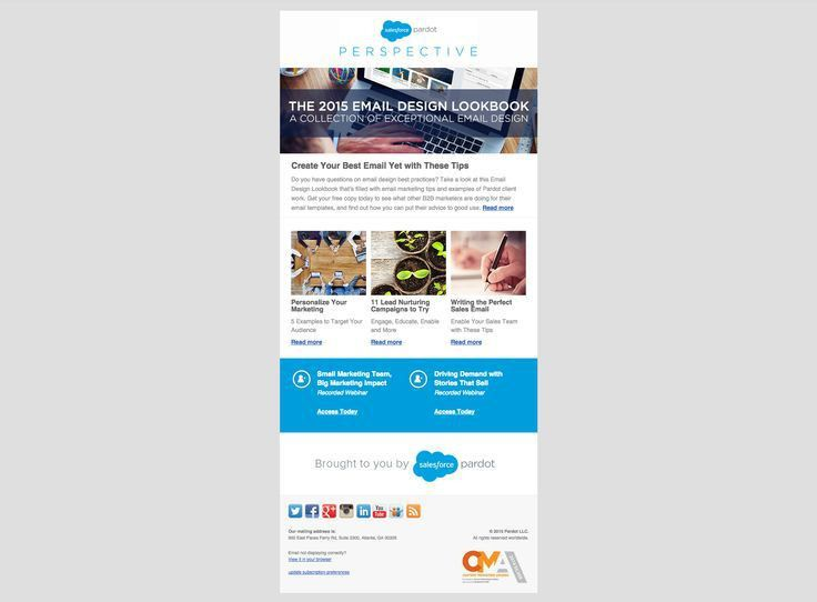 195 best Developer Email Inspiration images on Pinterest   Email ...