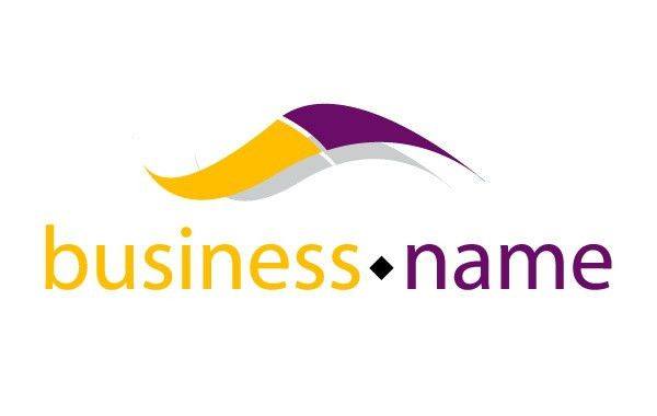 purple Free logo templates