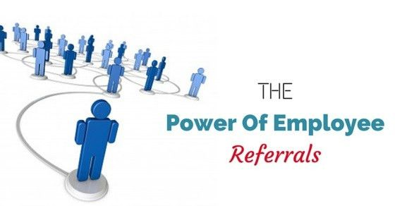 What Is The Power of Employee Referrals in Recruitment? - WiseStep