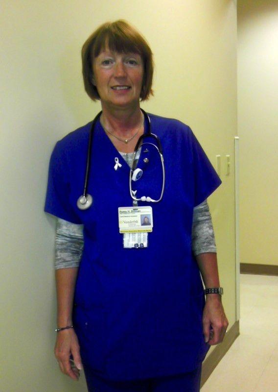 Medical Assisting - Romy B. - Medical Assistant - Vanderbilt ...