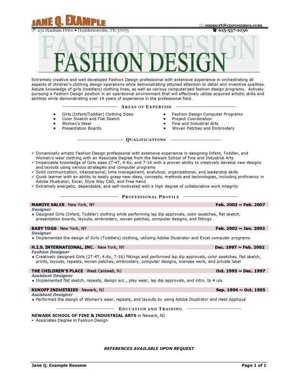 Resume Label Gallery - free resume templates word download
