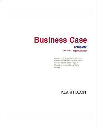 Business Case Benefits - 3 Ways to Identify Benefits in Business ...