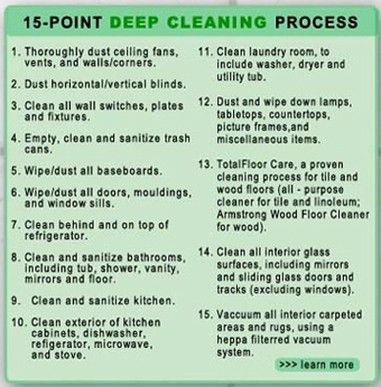 Venice, FL Cleaning - House Cleaning-Maid Service-Office Cleaning