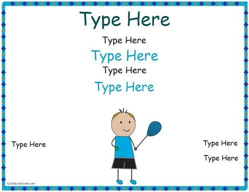 kid award certificate templates - Saferbrowser Yahoo Image Search ...