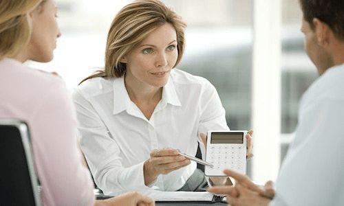 Personal Financial Advisor Job Description - How to Become a ...