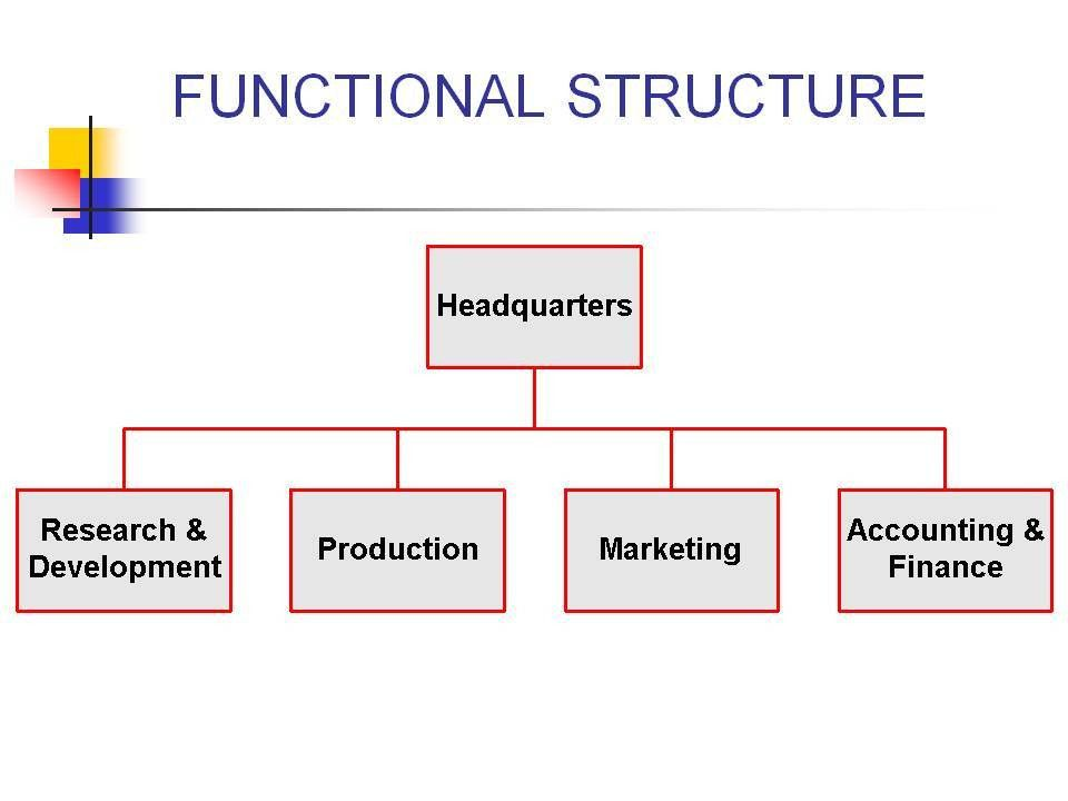 simple organizational structure - thebridgesummit.co