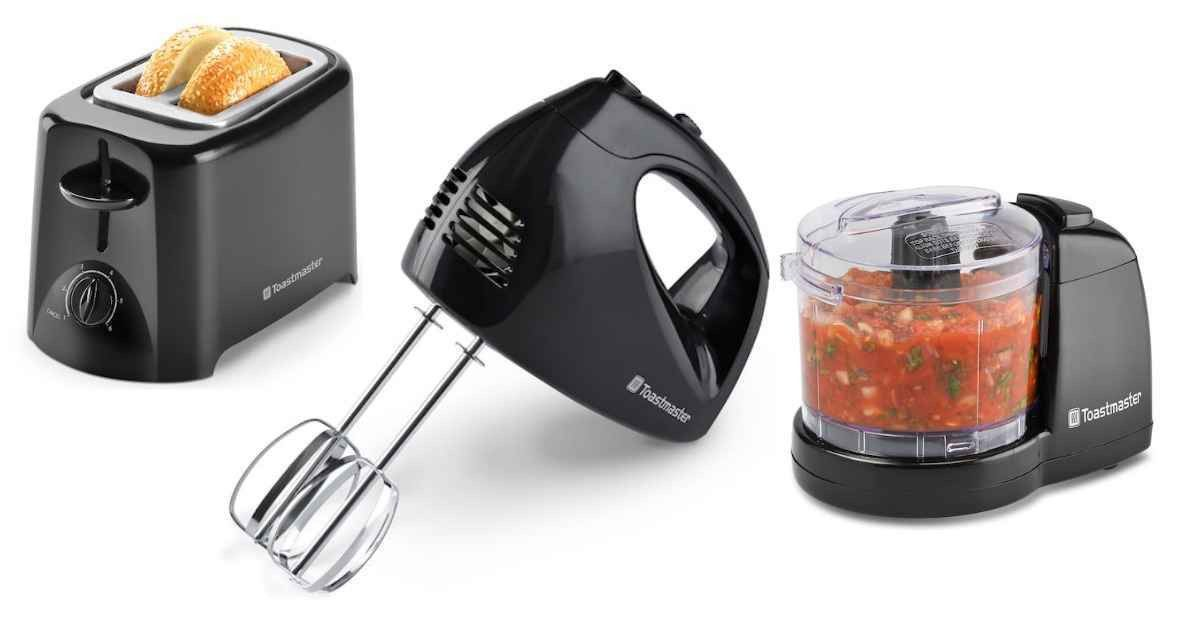 Kitchen Appliances: $4.99 After Rebate :: Southern Savers