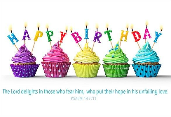 Free Printable Birthday Cards | Free & Premium Templates