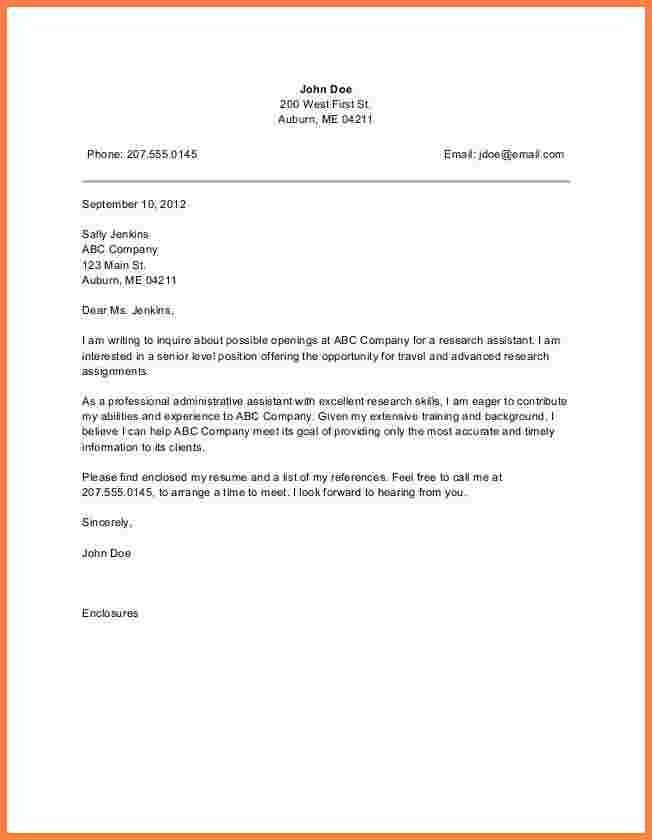 8+ sample cover letter administrative assistant   Sales intro letter