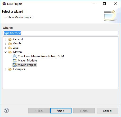 Develop your first map app with Maven—ArcGIS Runtime SDK for Java ...