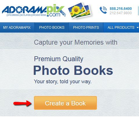Creating a Quick and Easy Photo Book From Digital Scrapbooking ...