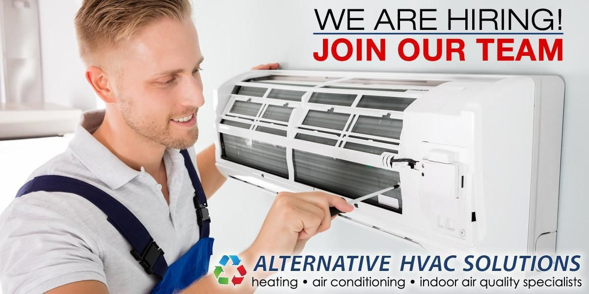 Alternative HVAC Solutions LinkedIn Hvac Estimator