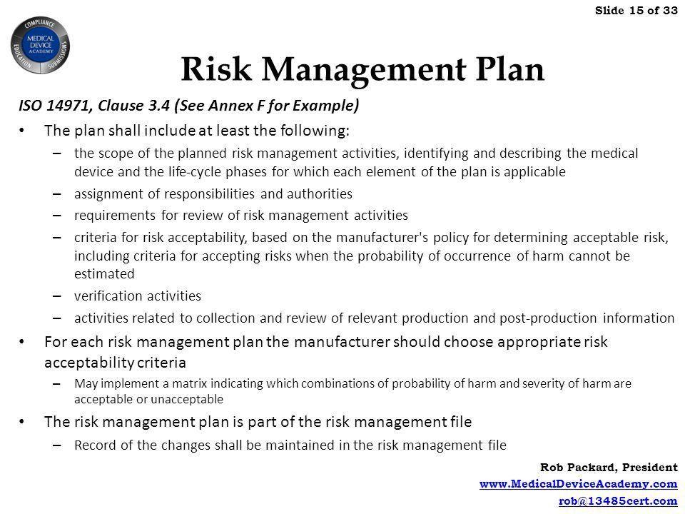100 Risk Management Plan Template Apple Risk Management Plan 25 Unique Standard Operating