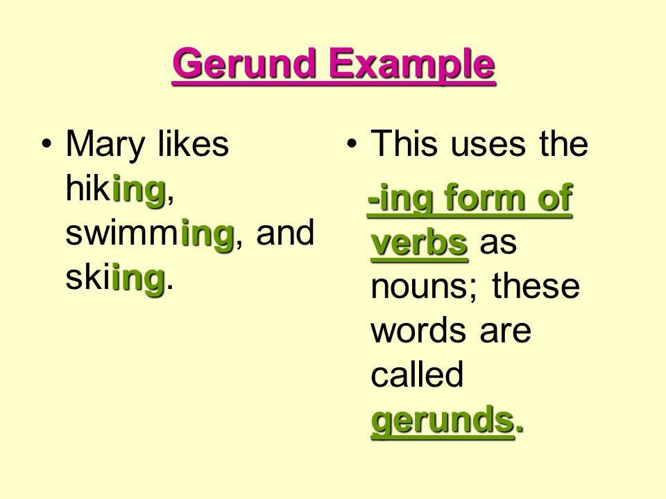 Parallel Sentence Structure Parallel structure means using the ...