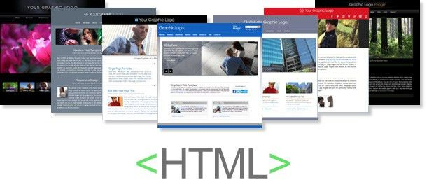 6 Different Ways to Build a Website | Site Builders & HTML Website ...