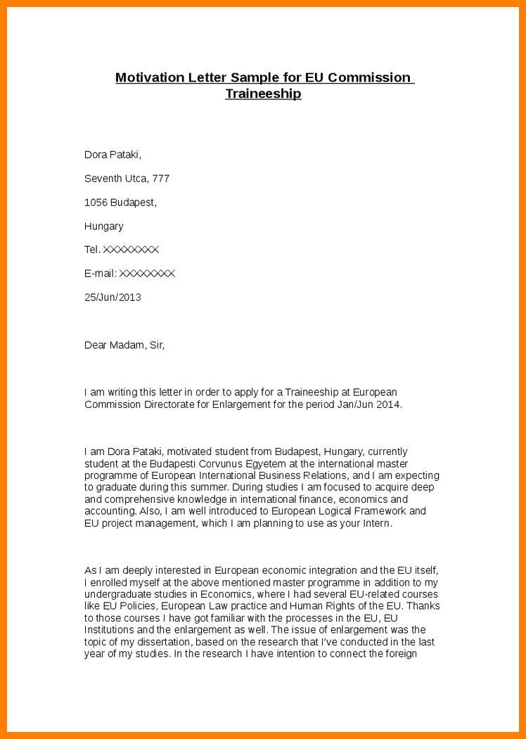 motivation letter erasmus cover letter erasmus erasmus mundus