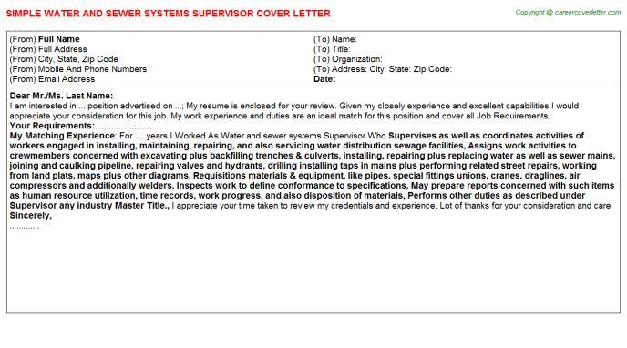 Randd Cover Letter | Resume CV Cover Letter
