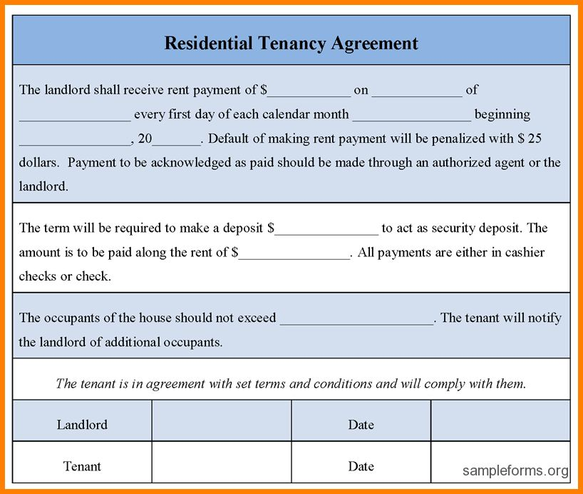 10+ tenancy agreement sample   inventory count sheet