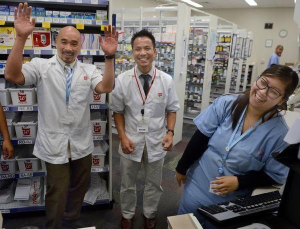 favorite Pharmacies go extra mile – Orange County Register
