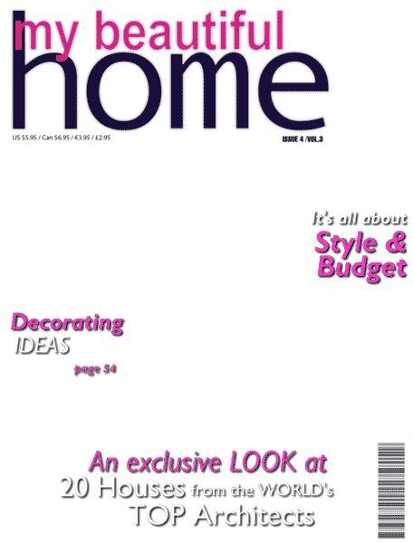 magazine covers templates - thebridgesummit.co