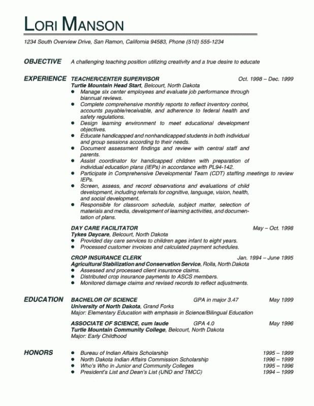 retail objective resume resume objective retail examples retail ...
