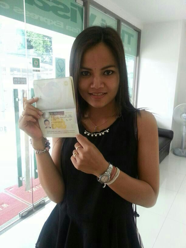 UK Settlement Visa | UK Visa For Thai Wife | UK Visa Information ...