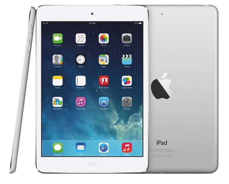 Become a product tester of the iPad at Freebie Supermarket