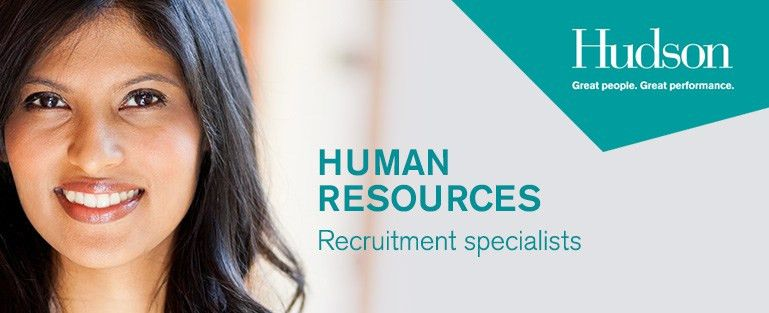 Human Resources Recruitment in Australia | Hudson