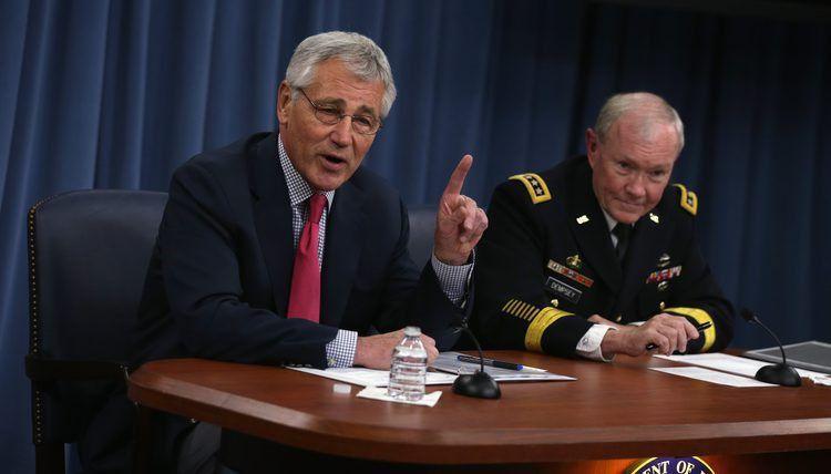 Job Description for the Secretary of Defense | Career Trend