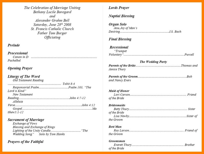 6+ banquet programs templates | appeal leter