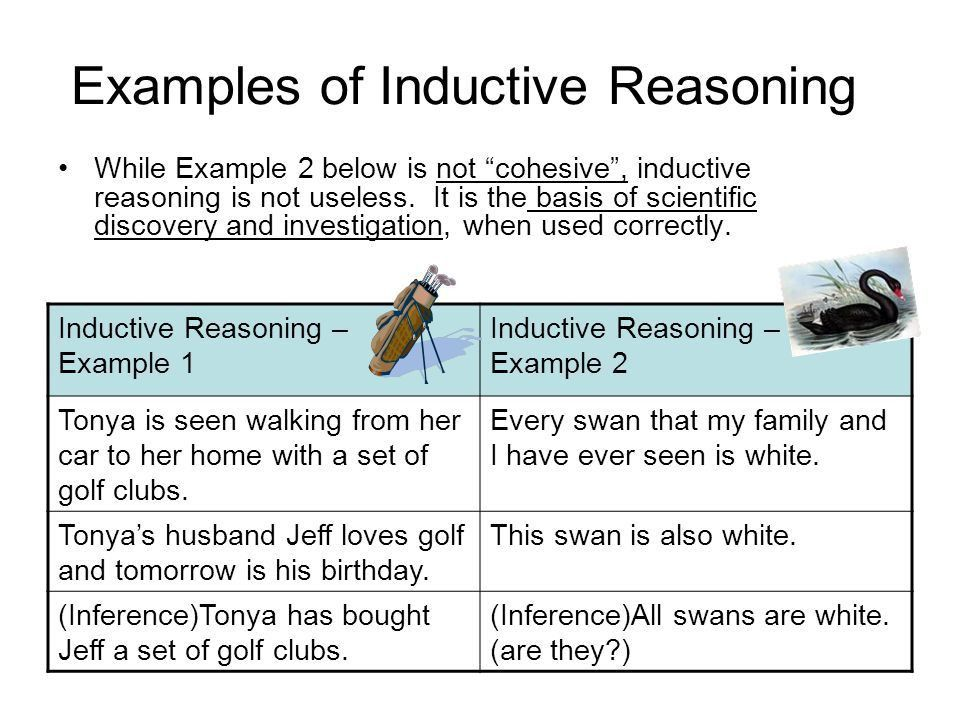 An Introduction to Logic And Fallacious Reasoning - ppt video ...