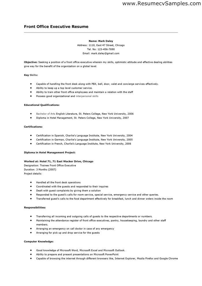 dental receptionist resume example dental hygienist resume example ...